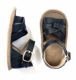 Little Bipsy Sandals- Jet