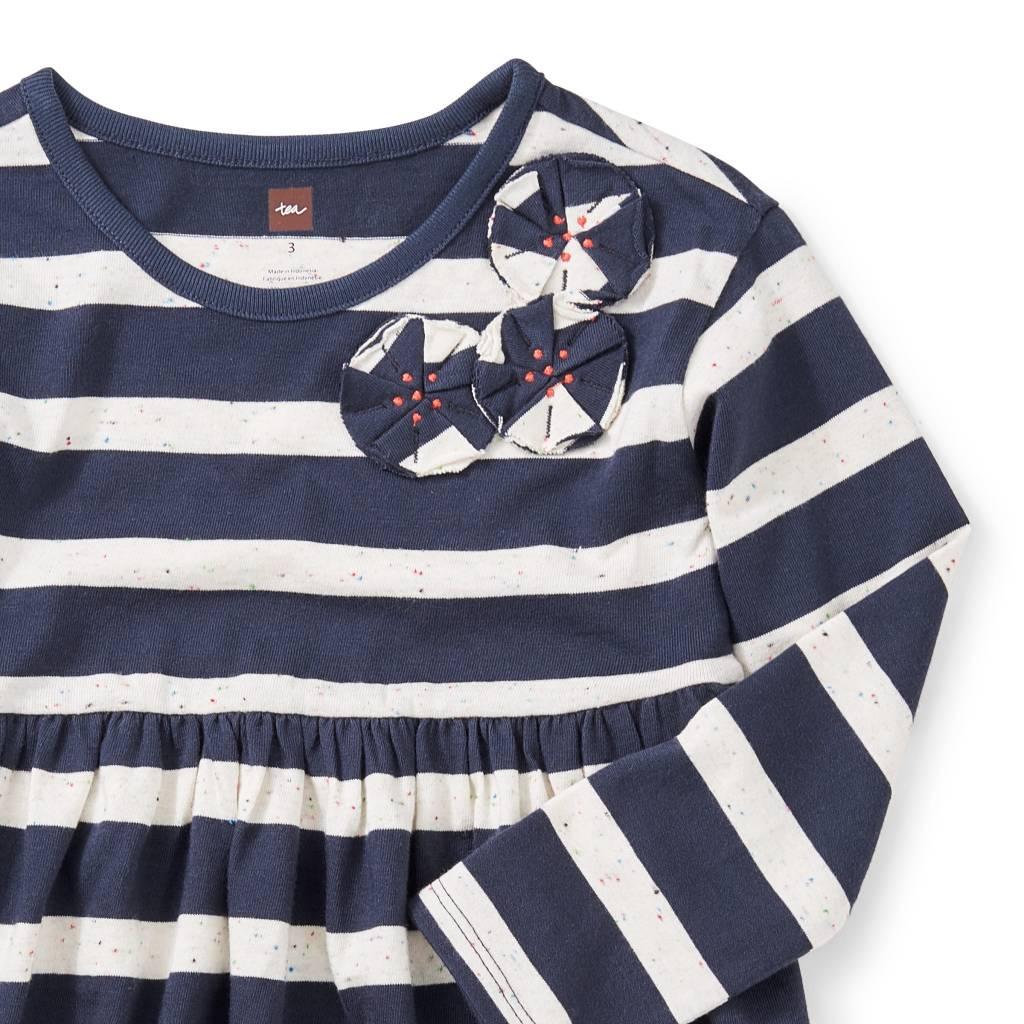 Tea Collection Saorsa Applique Dress
