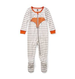 Tea Collection Tod Footed Pajamas