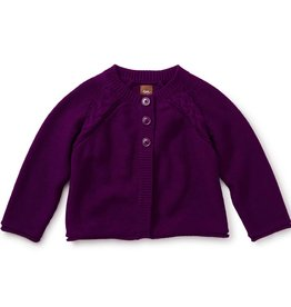 Tea Collection Agatha 3-Button Cardigan