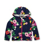 Tea Collection Scotland Garden Zip Hoodie