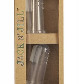 Jack N Jill Silicone Finger Brush