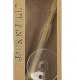 Jack N Jill Silicone Baby Brush