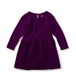 Tea Collection Muireall Baby Sweater Dress