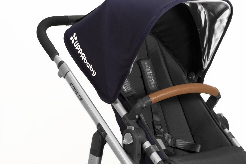 UPPAbaby Leather Bumper Bar Covers