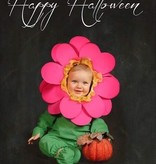 Hip Baby Gear Halloween Portrait