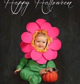 Hip Baby Gear Halloween Portrait