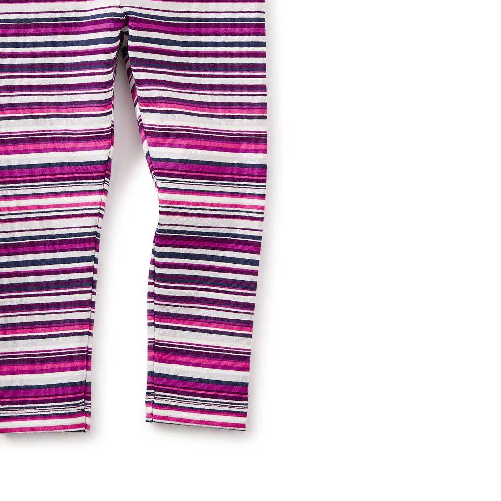 Tea Collection Multistripe Baby Leggings