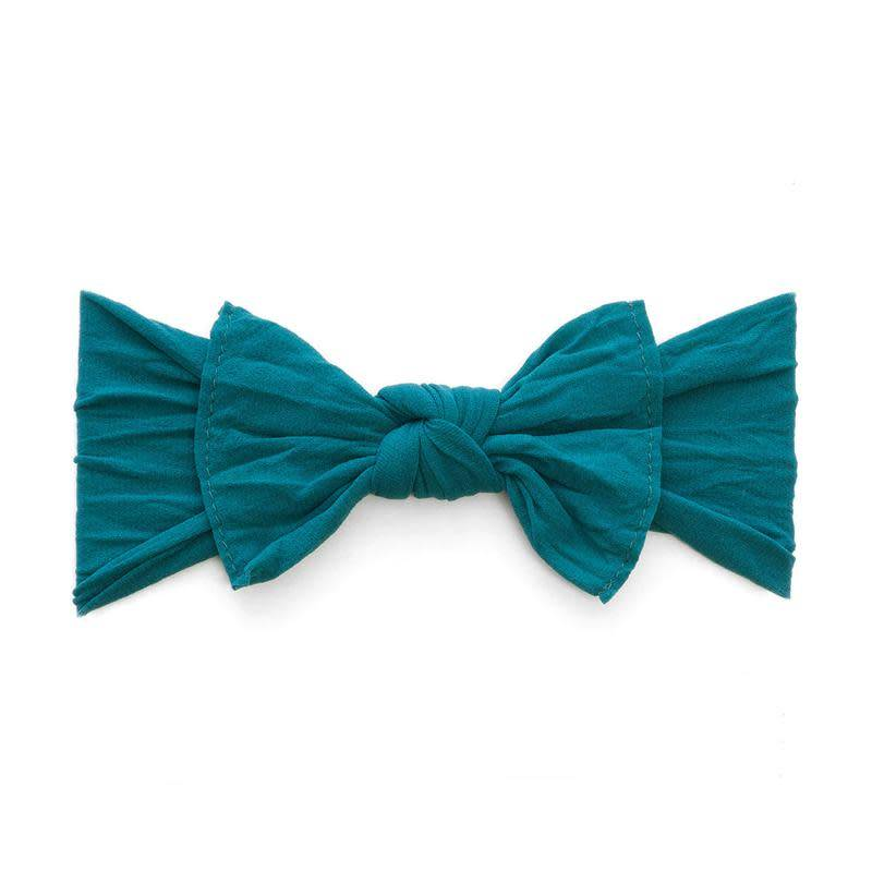 Baby Bling Knot Bow