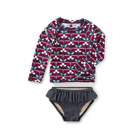 Tea Collection Kaleidoscope Swim Set