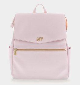 Freshly Picked Diaper Bag Blush