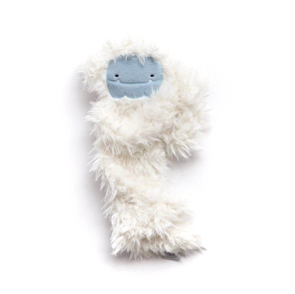 Slumberkins Yeti Ultra Plush