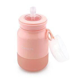 Haakaa Silicone Sippy Bottle (more colors)