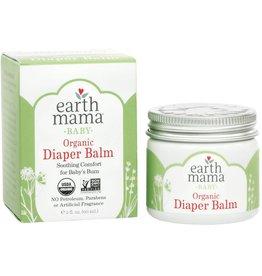 Earth Mama Organics Organic Diaper Balm