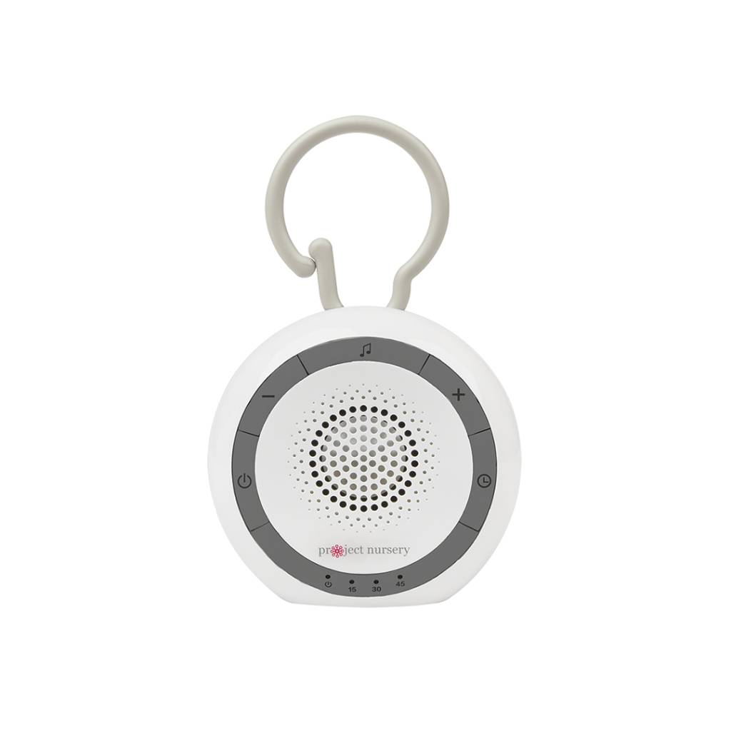 Project Nursery On The Go Sound Soother