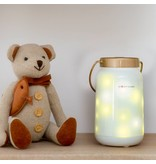 Project Nursery Dreamweaver Smart Light & Sound Soother with Bluetooth