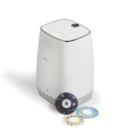 Project Nursery Smart Sight and Sound Projector with Bluetooth
