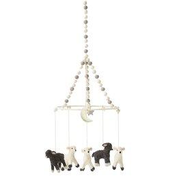 Pehr Designs Little Lamb Mobile