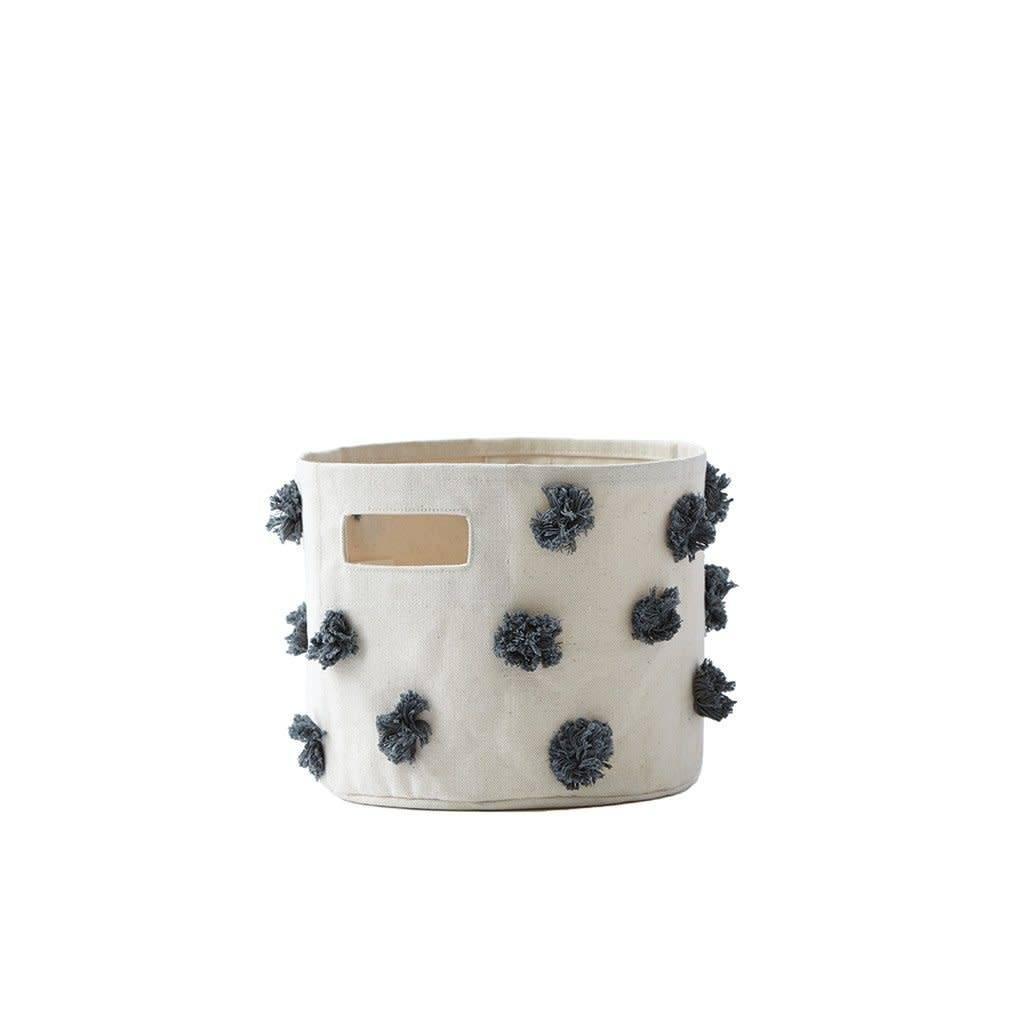 Pehr Designs Pom Pom Mini- Charcoal