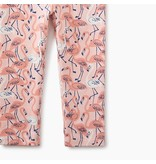 Tea Collection Flamingo Capri Leggings