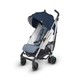 UPPAbaby UPPAbaby G-Luxe-2018