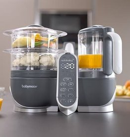 Babymoov Duo Meal Station