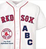 Brad Epstein My First Alphabet Book Boston Red Sox