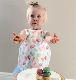 BapronBaby Sweet Macarons