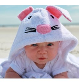 Yikes Twins Infant Hooded Towel (more options)
