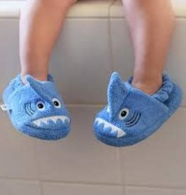 Yikes Twins Shark Slipper