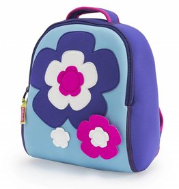 Dabbawalla Backpack- Flower Power