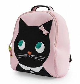 Dabbawalla Backpack- Miss Kitty
