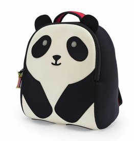 Dabbawalla Backpack- Panda Bear