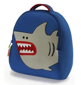 Dabbawalla Backpack- Shark Tank