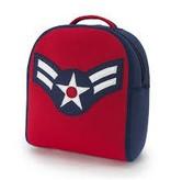 Dabbawalla Harness Backpack- American Vintage Flyer