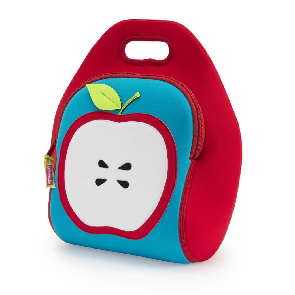 Dabbawalla Lunch Bag- Apple of my Eye