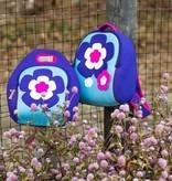 Dabbawalla Lunch Bag- Flower Power