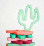 Little Teether Cactus Teething Toy