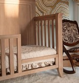 Milk Street Baby Cameo Toddler Bed Conversion Kit