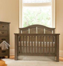 Milk Street Baby Relic Arch Crib