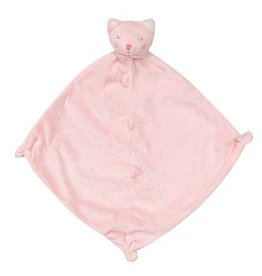 Blankie- Pink Kitty