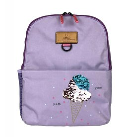 TWELVElittle Adventure Backpack- Lilac