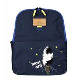 TWELVElittle Adventure Backpack- Navy