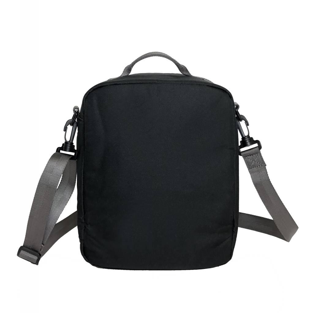 TWELVElittle Adventure Lunch Bag- Black