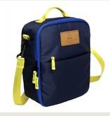 TWELVElittle Adventure Lunch Bag- Navy