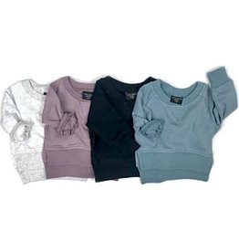 Little Bipsy LB High Low Pullover