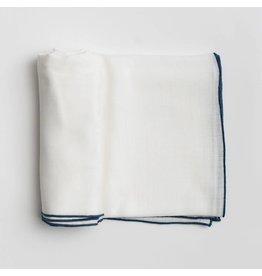 Zestt Organic Cotton Muslin Color Accent (more colors)