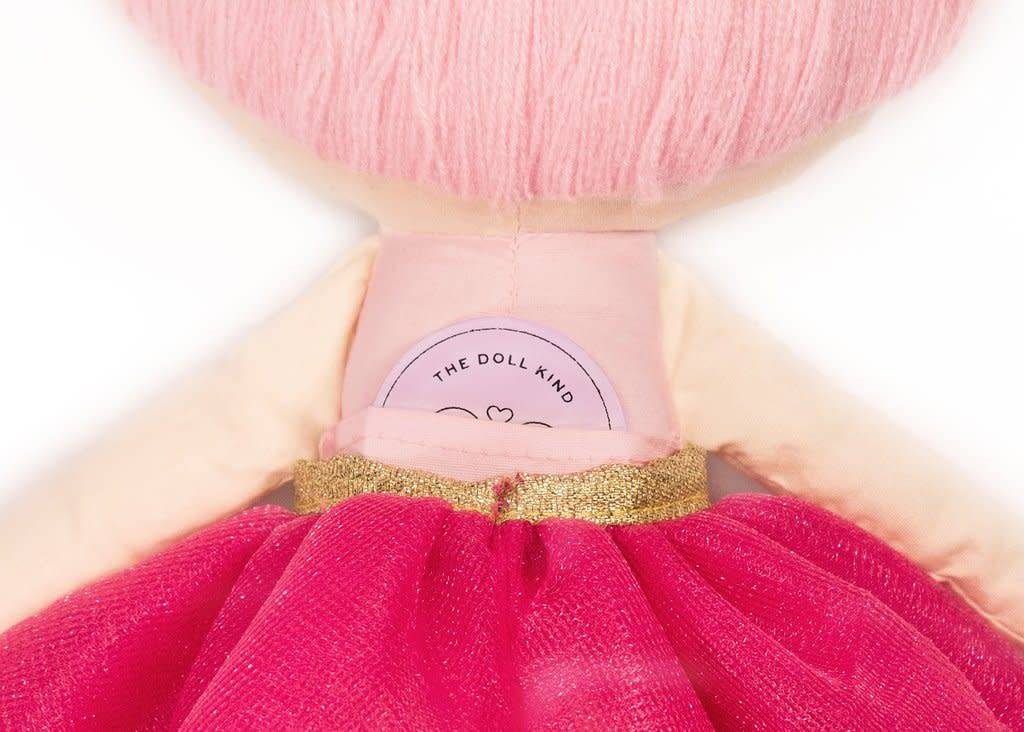 Kind Culture Co. The Grace Doll