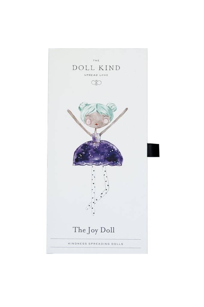 Kind Culture Co. The Joy Doll