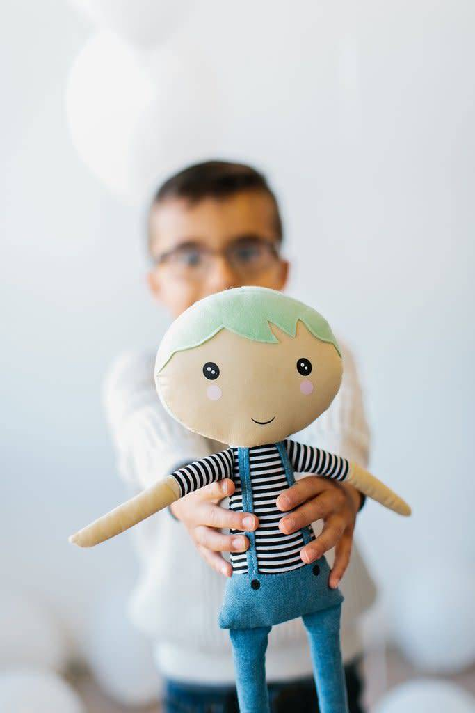 Kind Culture Co. The Hope Doll